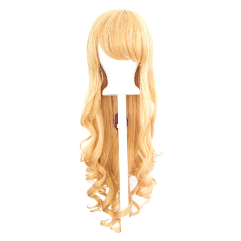 Ayumi - Butterscotch Blond Blend
