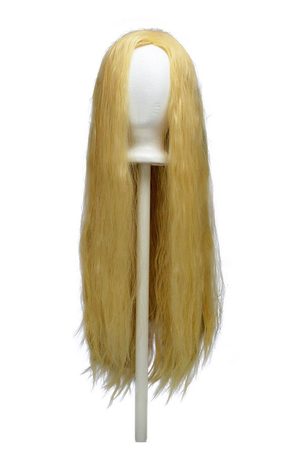 Majo (Long) - Butterscotch Blond Blend