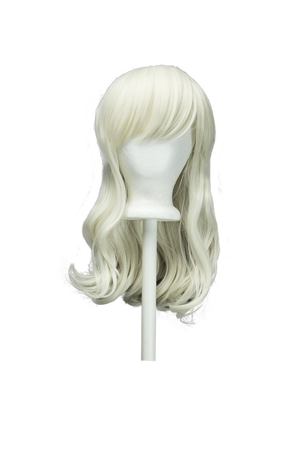 Anne - Buttercream Blond Mirabelle Daily Wear Wig