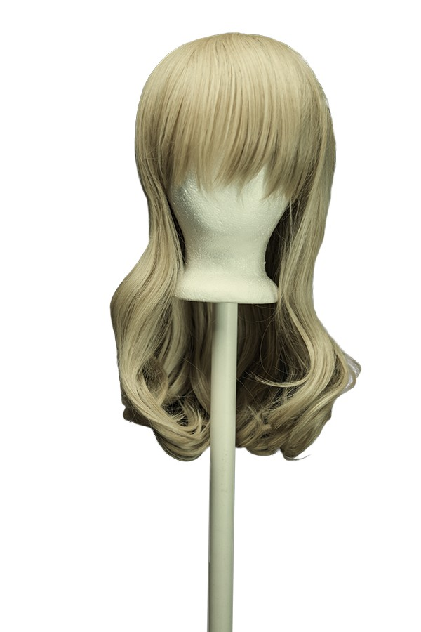 Anne - Amber Blond Mirabelle Daily Wear Wig