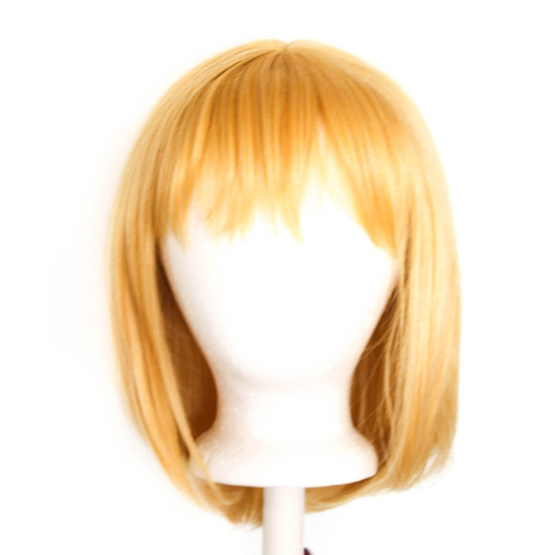 Yuna - Butterscotch Blond Blend