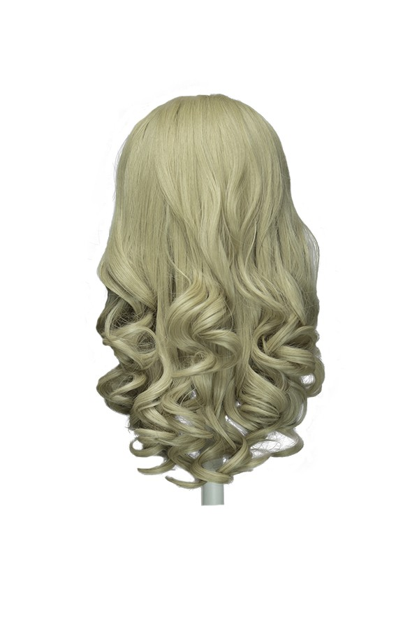 Charlotte - Amber Blond Mirabelle Daily Wear Wig