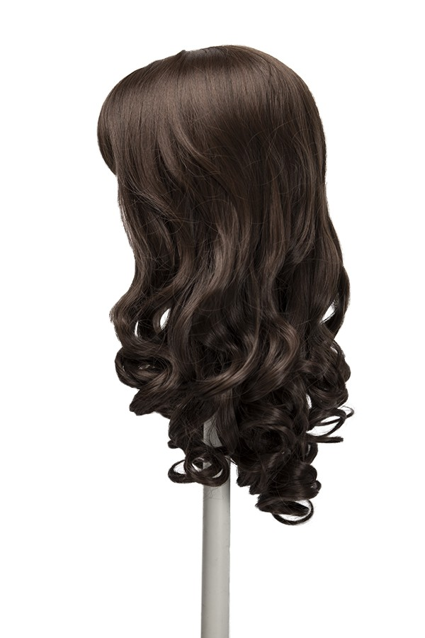 Charlotte - Chestnut Brown Mirabelle Daily Wear Wig