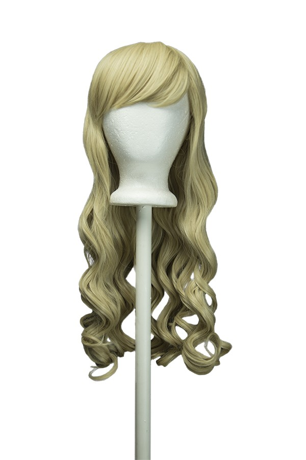 Erika - Amber Blond Mirabelle Daily Wear Wig