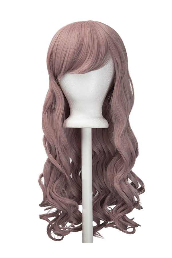 Erika - Dusty Rose Pink Mirabelle Daily Wear Wig