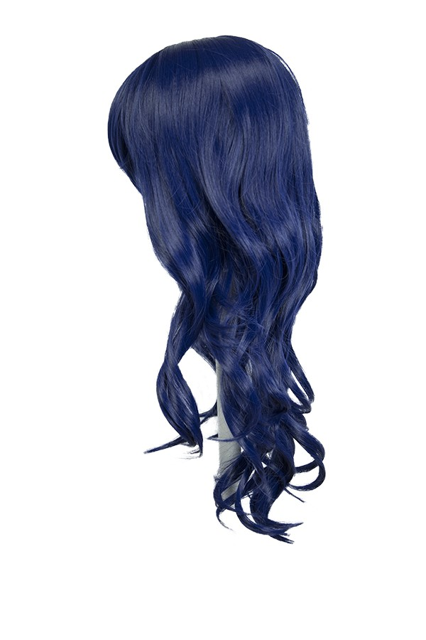 Yui - Midnight Blue Mirabelle Daily Wear Wig