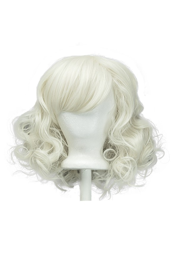 Alice - Buttercream Blond Mirabelle Daily Wear Wig