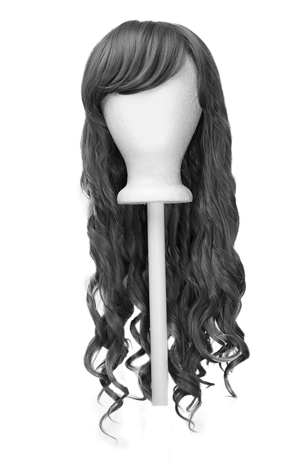 Sara - Slate Gray Mirabelle Daily Wear Wig