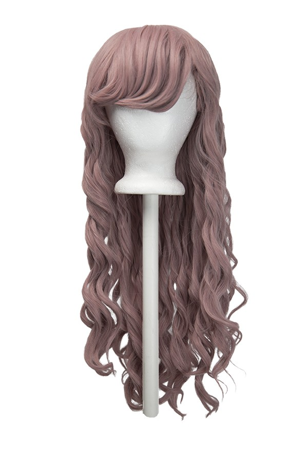 Sara - Dusty Rose Pink Mirabelle Daily Wear Wig